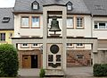 Mettendorf (Eifel); Maximilian-Kolbe-Denkmal a.jpg