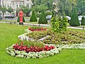 Mexikoplatz - Blumenbeet (Mexico Square - Flowerbed) - geo.hlipp.de - 38700.jpg
