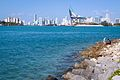 Miami, Florida, from South Pointe Park.jpg
