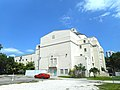 Miami - Lummus Park Historic District - Scottish Rite Temple - Rear View-Daniel Di Palma Photography.jpg