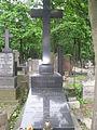 Michał Sroczyński grób.JPG