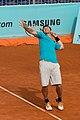 Michael Berrer - Masters de Madrid 2015 - 04.jpg