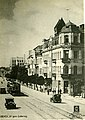 Miensk, Zacharaŭskaja-Ihumienskaja. Менск, Захараўская-Ігуменская (1937) (2).jpg