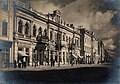 Miensk, Zacharaŭskaja-Zacharaŭski. Менск, Захараўская-Захараўскі (2.10.1918).jpg