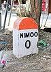 Milestone in Nimoo, Ladakh.jpg