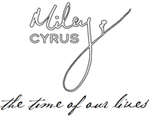 alt=Description de l'image Miley Logo Black Outline.png.