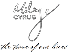 Logo del disco The Time of Our Lives