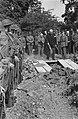 Militaire begrafenis in Engeland (generaal Noothoven van Goor). Minister O.C.A., Bestanddeelnr 935-3415.jpg