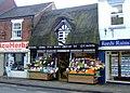 Mill Street. Jackson's Fruiterers - geograph.org.uk - 762231.jpg