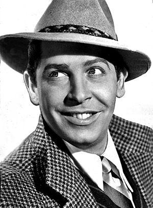 Milton Berle - Berle in 1943