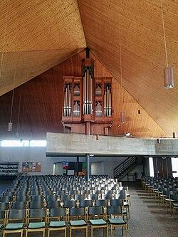 Mimmenhausen (Salem), Unserer Lieben Frau, Orgel (7).jpg