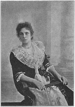 Mina Schwab-Welman - Onze Tooneelspelers (1899) (2)