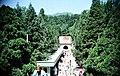 Ming Wanli Tomb Exit (10563510913).jpg