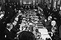 Ministersconferentie van de West Europese Unie in Den Haag begonnen Overzicht c, Bestanddeelnr 915-6678.jpg