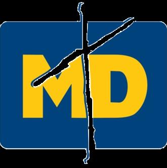 Minuto de Dios - logo of Minuto de Dios