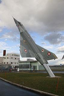 Mirage III MG 1477