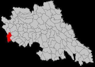 Miroslovești,  Iaşi, Romania
