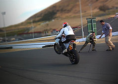 Racing Edit Mission Motors Has Periodically Competed In Electric Motorcycle