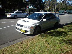 スバルの自動車