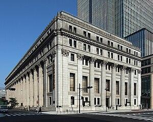 Sumitomo Mitsui Banking Corporation - SMBC Nihonbashi Branch