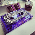 Mixtape - TNX 2 @fvrmxr for the super #seedy #mixtape plant n #prosper #purp #vibes (by j bizzie) 2015-01-11.jpg