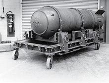 водородна бомба Mark 15