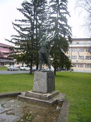 Mladen Stojanovic