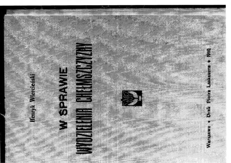 File:Mnib242-WSprawieWydzieleniaChelmszczyny.djvu