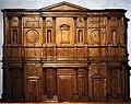 Model for the Facade of San Lorenzo, Casa Buonarroti, inv. 518, 1518 circa.jpg