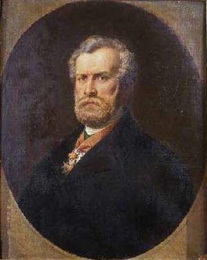 Louis Marie Pantaleon Costa - Louis Marie Pantaleon Costa