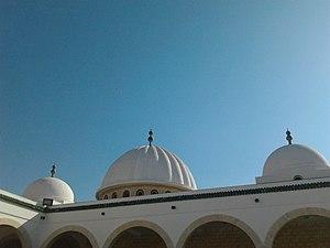 Hanafi Mosque of Bourguiba - Image: Monastir 121