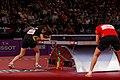 Mondial Ping - Women's Singles - Semifinal - Ding Ning-Li Xiaoxia - 15.jpg