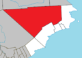 Mont-Alexandre Quebec location diagram.png