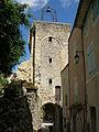 Montbrun-les-Bains Beffroi 6.JPG