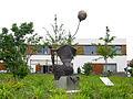 Monument Luuk Dielissen 2010 Deltapark.jpg