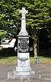 Monument aux morts de Gayan (Hautes-Pyrénées) 1.jpg