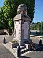 Monument aux morts de Saint-Clément-sur-Valsonne 1 (mai 2020).jpg