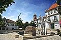 Monumento a Fernão de Magalhães ( Fernando de Magallanes Ferdinand Magellan ) - Sabrosa - Portugal (10043008665).jpg