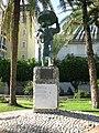 Monumento alla Bagnarota - Bagnara Calabra (Reggio Calabria) - Italy - 18 Oct. 2014 - (1).jpg