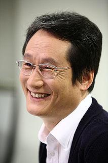 Moon Sung-keun South Korean actor and politician
