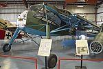 Morane-Saulnier MS.502 Criquet 'CQ+QS' (N57962) (26647485970).jpg