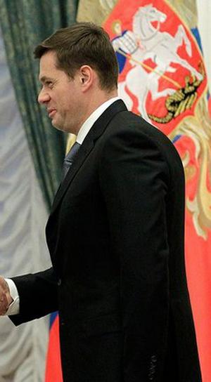 Alexei Mordashov
