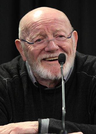 W. Morgan Sheppard - Sheppard in 2015