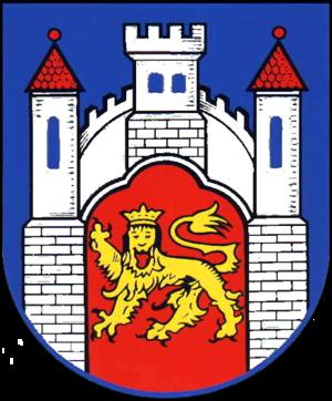Moringen - Image: Moringen Wappen