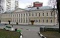 Moscow, Gorokhovsky Lane 6.jpg