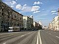 Moscow, Sadovaya-Kudrinskaya Street and Bolshaya Sadovaya Street (576).jpg