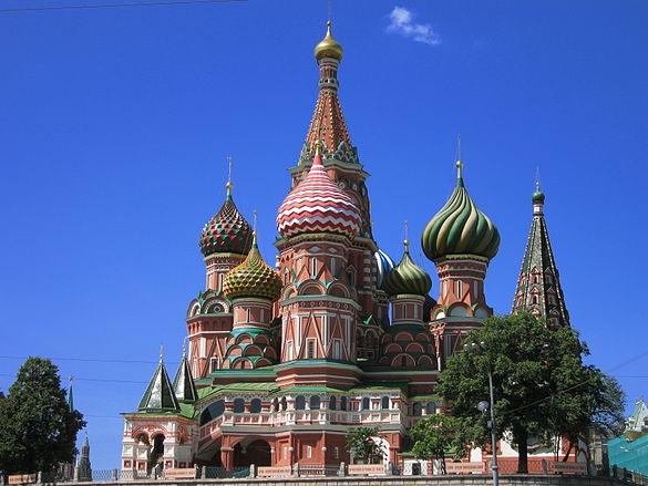 聖ワシリイ大聖堂の画像 p1_10