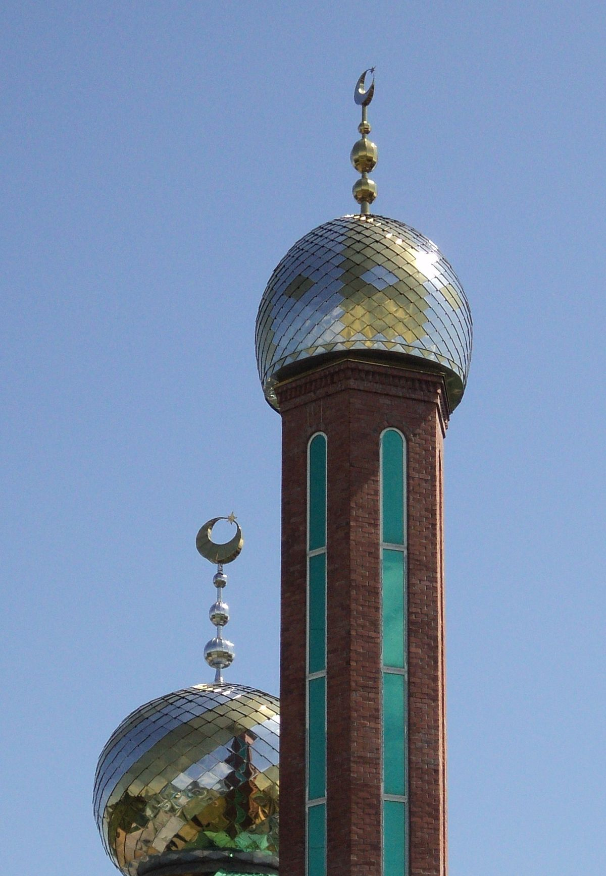 Category Mosques In Primorsky Krai Wikimedia Commons