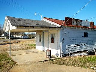 Mosses, Alabama Town in Alabama, United States