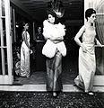 """Moteoppvisning på """"Speilen"""" 1964 (9575663942).jpg"""